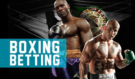 Boxing Betting Down Under