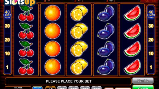 Online Casino Games Slots