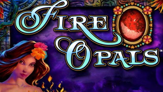 A Guide & Review of Fire Opals Online Slots