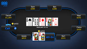 Factors to Remember Before Engaging in an Online Poker Room