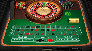 A Look at Spinning the Wheel with Online Roulette
