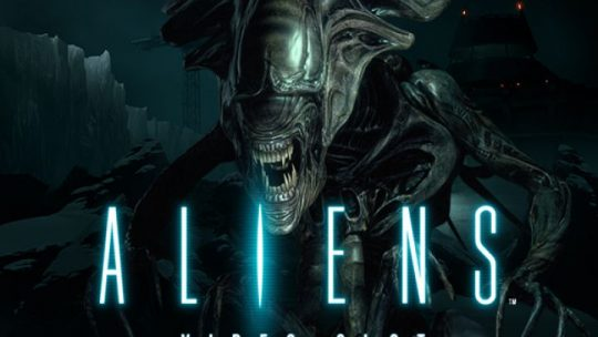 Aliens Slot Game Based On the Film of That Name