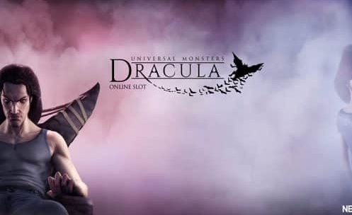 Dracula Online Video Slot Machine Review
