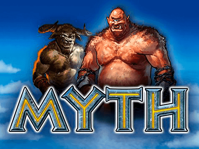 Myth, Predictable Slot with Some Big Wins