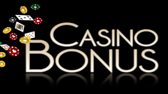Online Sites All Make Use of Casino Bonus Offers