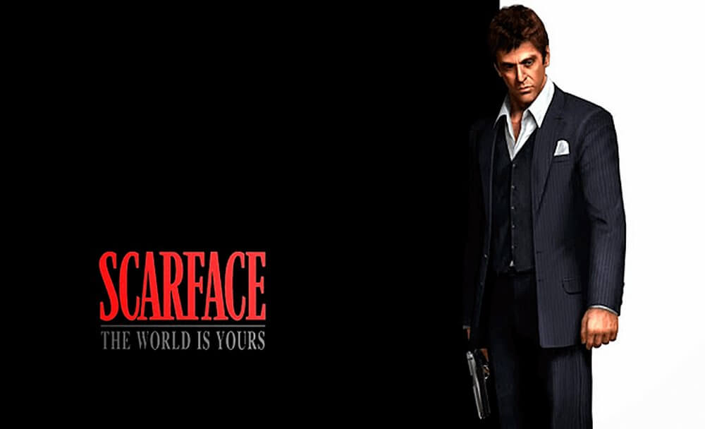 Scarface Online Slots by Experts