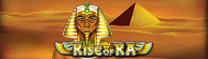 Rise of Ra Slot Review
