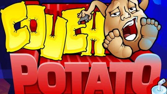 Latest Couch Potato Online Slot Review