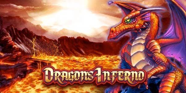 Your Guide on Dragon's Inferno Online Slots