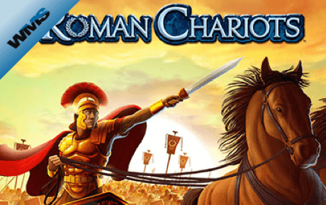 Roman Chariots Slot Takes You to Ancient Rome