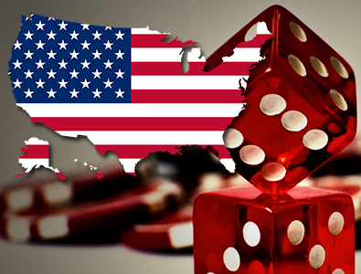 All About Online Gaming in the USA