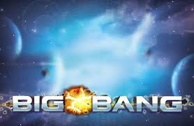 What NetEnt Big Bang Online Video Slot Offers