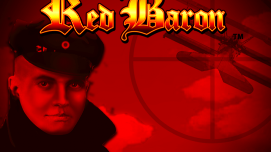 A Comprehensive Review on Red Baron Online Slot Game