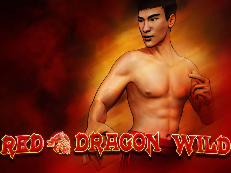 Try Out Latest Red Dragon Wild Online Slots
