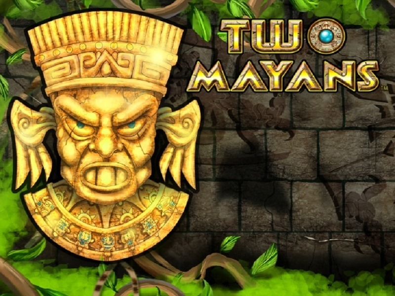 Find out what's new in Two Mayans Online Video Slot