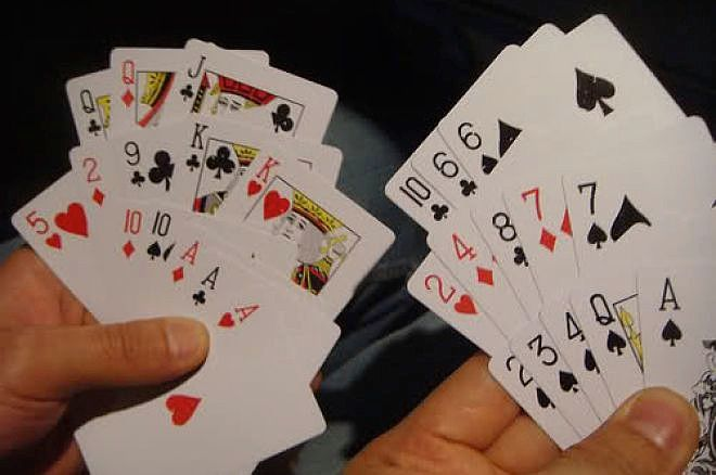 Find out the Details about Chinese Poker for Players