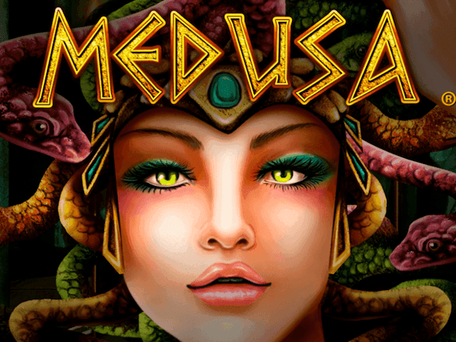 Medusa Top 20 Online Slot Review by Amaya