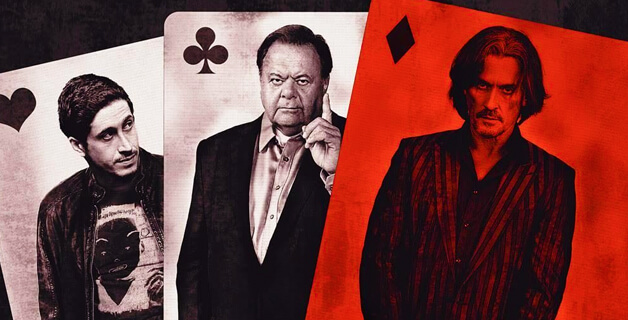 Cold Deck Movie Review and the Perils of Poker