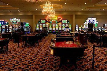 A Closer Look At Harlow's Casino Resort