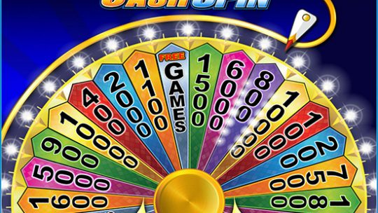 Internet Based Cash Spin Slot Reviewed for New Players